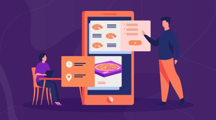 Mobile App Ideas for Food Businesses